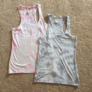 Victoria's Secret sleep shirts